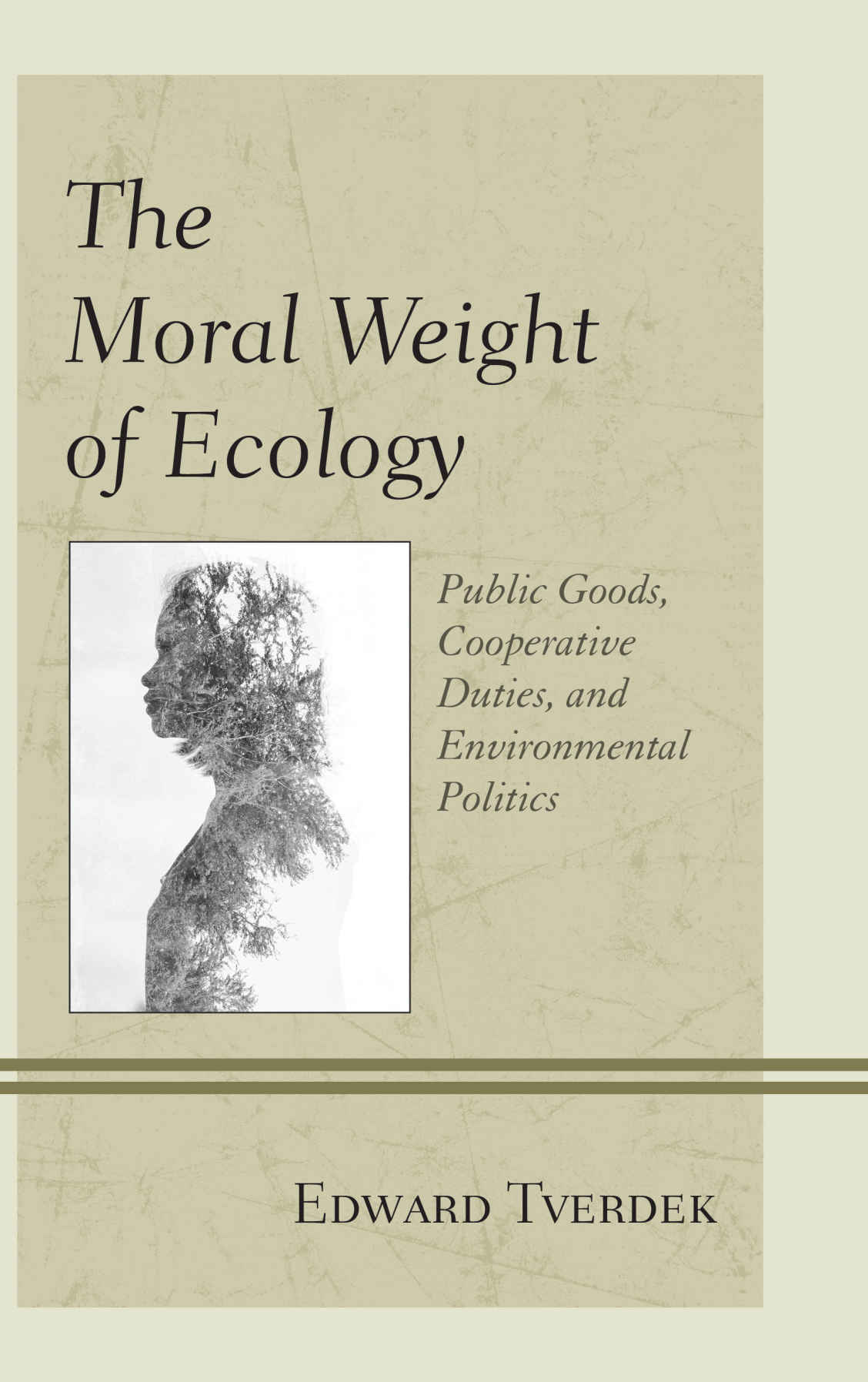 The Moral Weight of Ecology