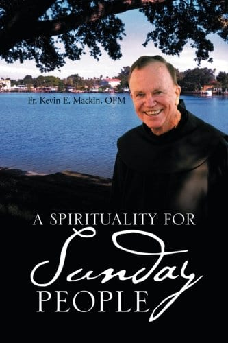 A Spirituality for Sunday People