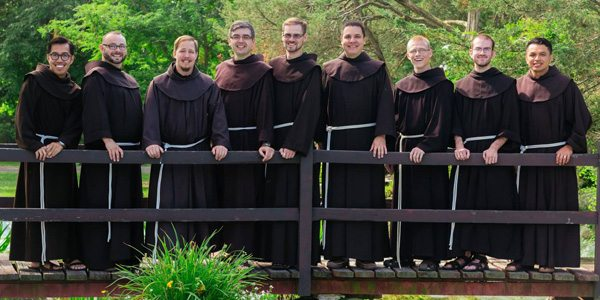 Franciscans Ask Pope to Allow Brothers to be Elected Leaders