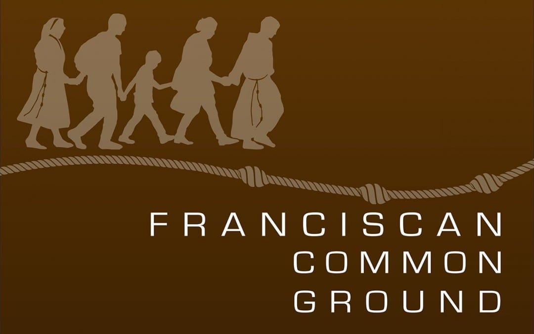 Franciscan Conference on Immigration