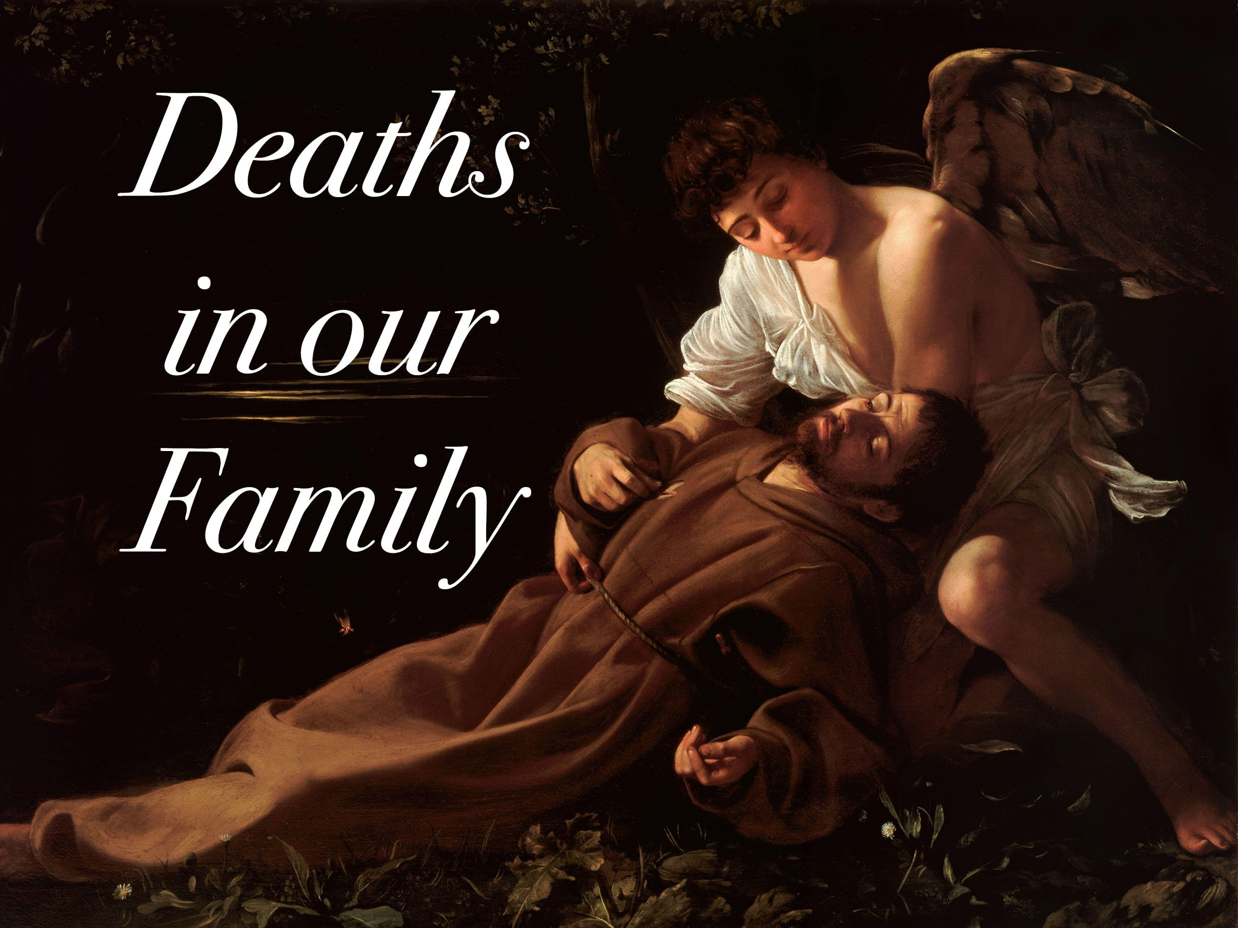 Six franciscan friars have died us franciscans for The franciscan