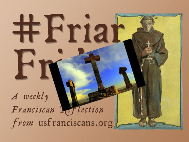 #FriarFriday — There For Me