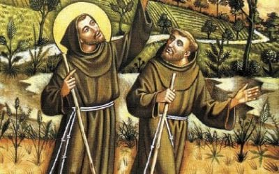 Discussing New Forms of Franciscan Life