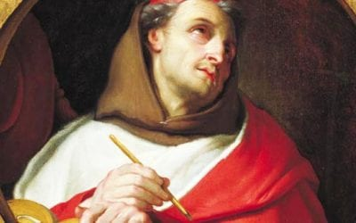 "St. Bonaventure: ""Reason that is open to mystery; Faith that is reasonable"""