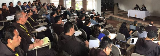 International JPIC Course 2018 in Guadalajara, Mexico