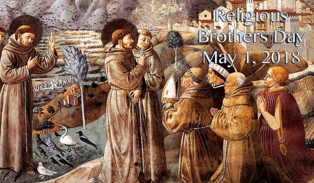 Religious Brothers Day