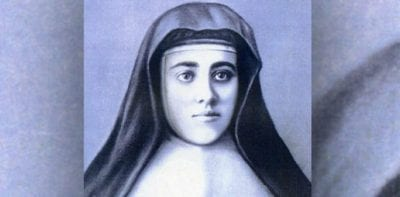 Venerable Francisca de las Llagas de Jesús Martí y Valls, professed nun of the second Order of St. Francis