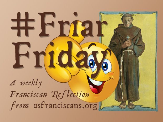 #FriarFriday – Why I'm Voting Yes