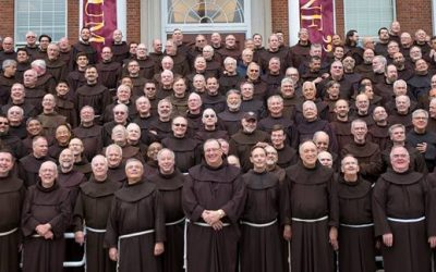 US Friars Have Important Vote Wednesday
