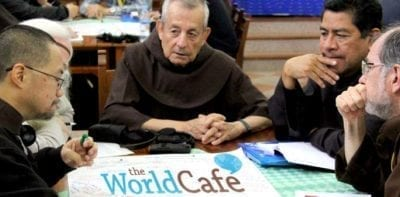 The World Cafe Process – Conversations that matter
