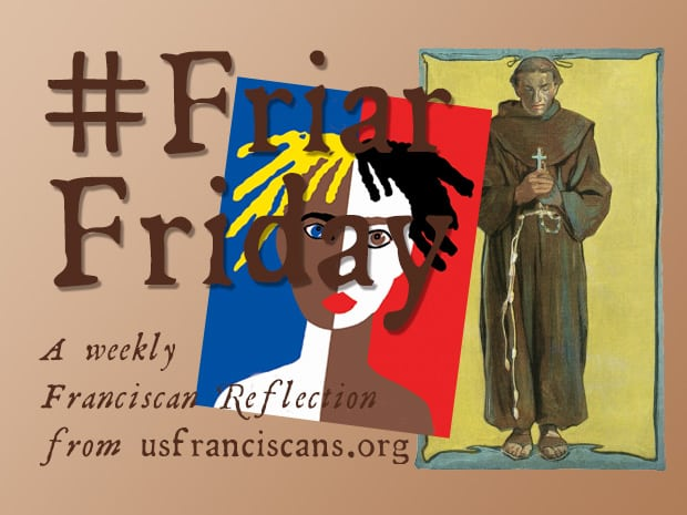 #FriarFriday – A Personal Story of Racism