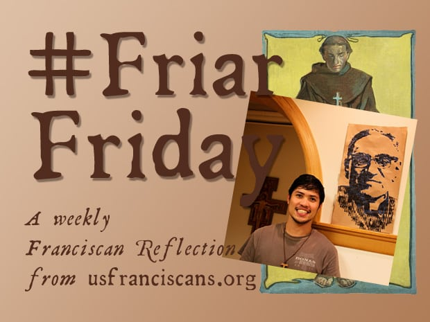 #FriarFriday – Nice and Oppressive: A Conflict in Nakedness before God