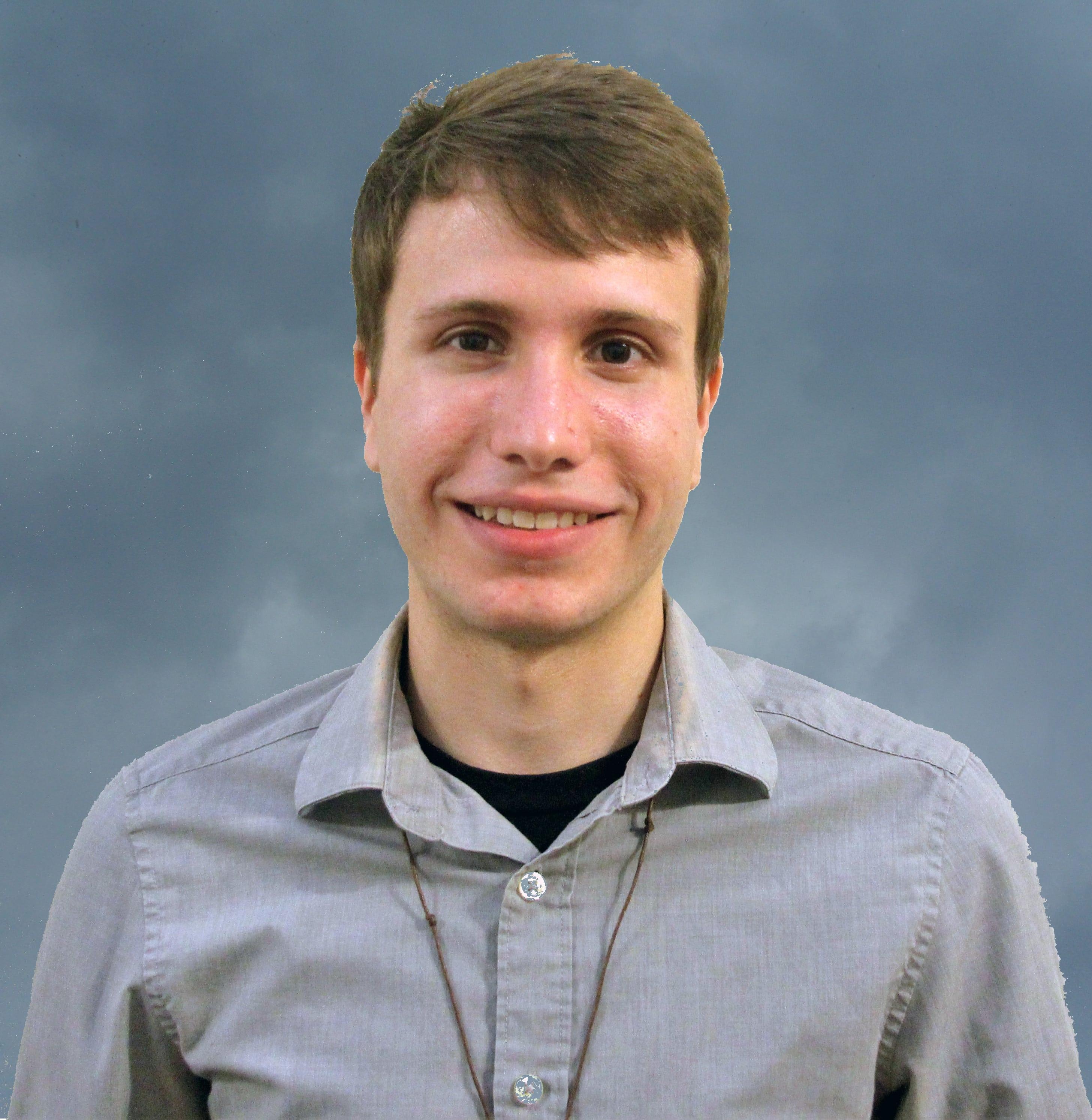 Zach Zeman