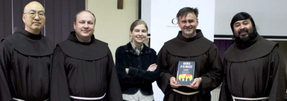 Franciscan Participation in COP24