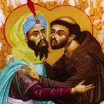 Ancient model for modern dialogue: St. Francis in the sultan's court