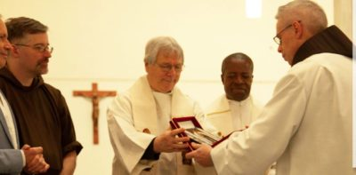 Franciscans International begins 30th Anniversary Celebrations
