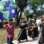 15M: Climate Strike, A Franciscan reflection on the new global movement