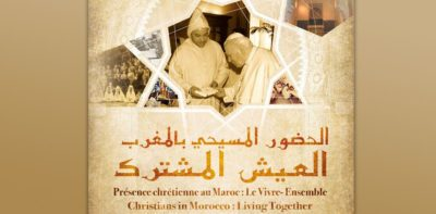 Christian presence in Morocco, Living Together | A tribute to the 800 years of Franciscan presence in Morocco