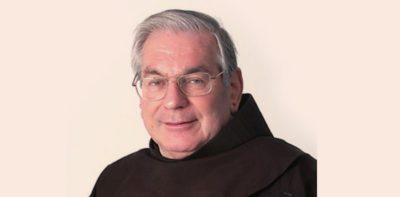 In Memoriam: Br. Boniface Kruger (1929 – 2019)