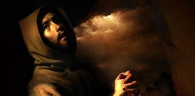 """Evil's Many Disguises: A Franciscan Reflection for """"24 Hours for the Lord"""""""