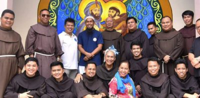 The Spirit of Dialogue in Southern Philippines