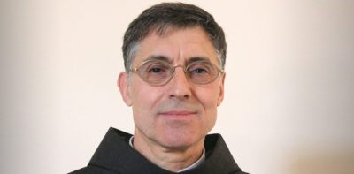 Br. Carlos Alberto TROVARELLI Elected New Minister General of the Friars Minor Conventual