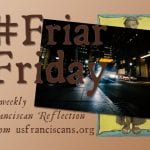 #FriarFriday – My Call. Your Call?