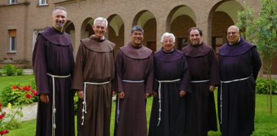 Meeting of CEME: Executive Council for Missions and Evangelisation