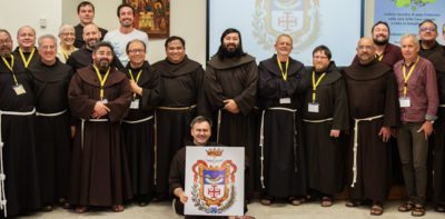 Justice and Peace: the International Council of the Order of Friars Minor in Jerusalem