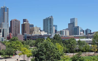 Franciscan Friars to Gather in Denver