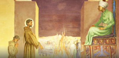 St. Francis and the Sultan, 1219-2019: A Commemorative Booklet