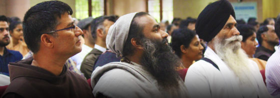 South Asian Franciscans Commemorate the 800thAnniversary of Encounter between St. Francis and Sultan