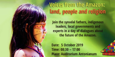 Voices from the Amazon: Land, People, and Religion