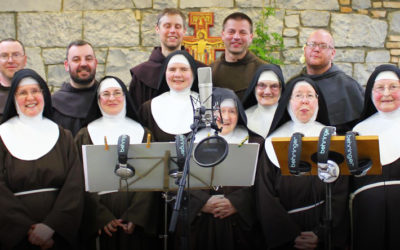 Calm the Soul:  Poor Clare Sisters in Ireland release new song to help others
