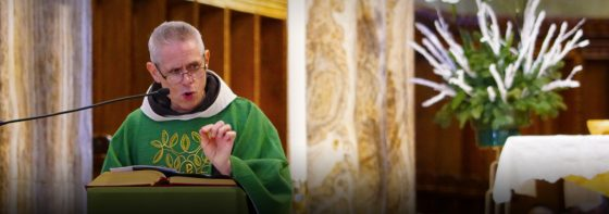 Homily of the Minister General at the Conclusion of the 2020 Meeting with Provincial Ministers and Custodes